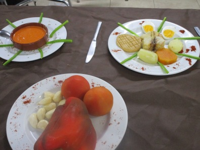 El Palmeral_Big Six 5 Mayor Chef_Sancocho y pella de gofio.JPG