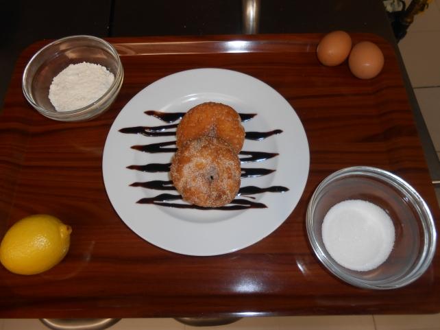 Zaragoza_Big Six 5 Mayor Chef_Rosquillas de anis.JPG
